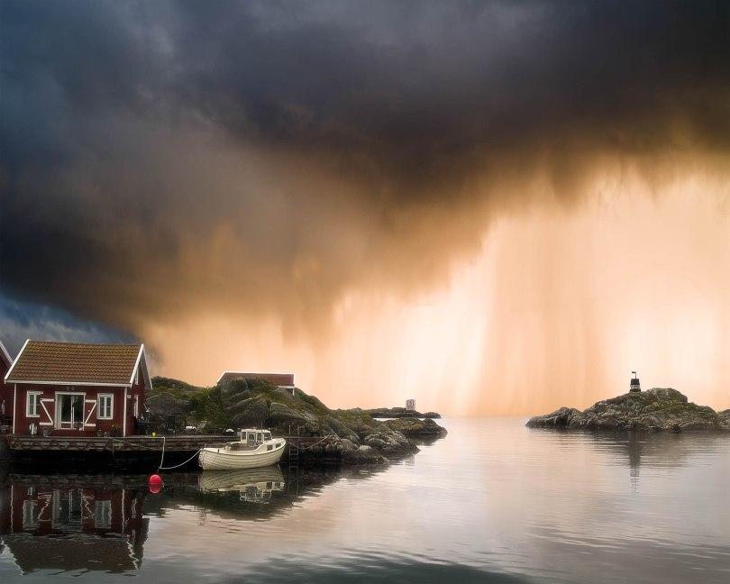 ThormodNordahl - Det blir regn